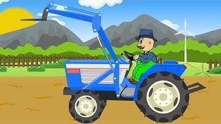 ☻ किसान | कृषि कार्य | Potaoes खुदाई | किसान और कृषि मशीनरी - आलू ☻