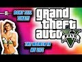 GRAND THEFT AUTO 5 / LOOK AT THESE GIRLS!!!!!!!
