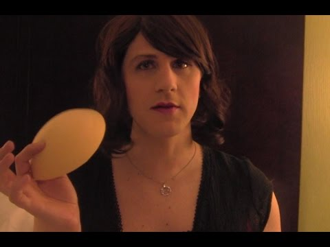 Crossdressing Tips for Beginners #38: Foam Breast Forms