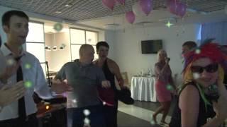 Ведущая на свадьбу в Нижнем Новгороде  Видео и фото съемка на свадьбу