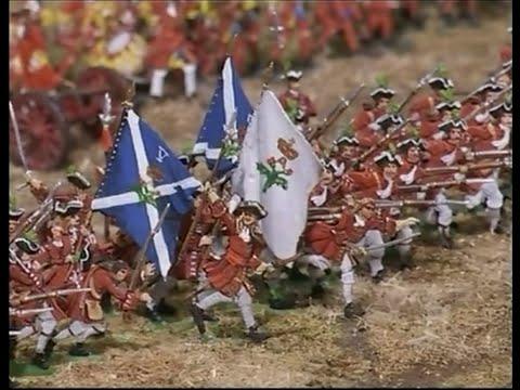 Blenheim 1704-Battle for Europe -part 2