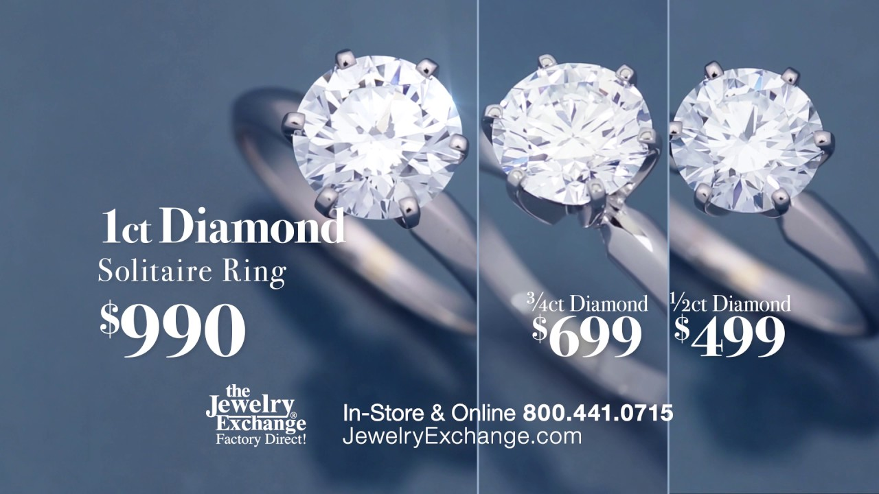 The Jewelry Exchange Nationwide