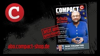 COMPACT dokumentiert: Jörg Meuthen und Martin Renner im Kreis Düren