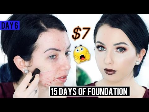 FULL COVERAGE $7 STICK FOUNDATION!? Max Factor Pan Stik {Fir