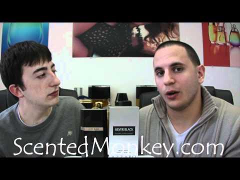 ScentedMonkey.com Cologne Azzaro-SilverBlack-M-Review