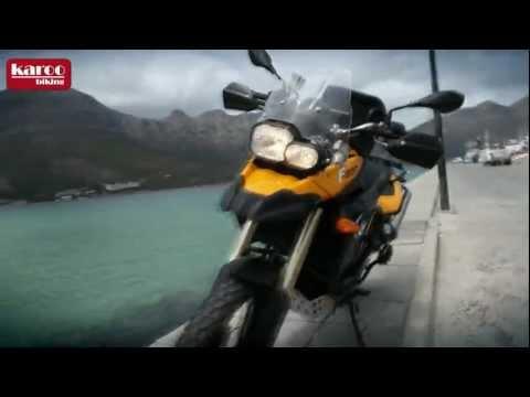 Karoo Biking motorcycle touring in Southern Africa