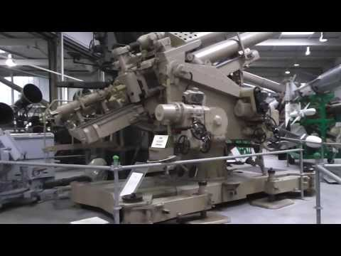 Flugabwehrkanone 12,8 cm