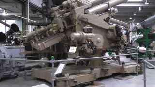 Flugabwehrkanone 12,8 cm - Flak 40-1