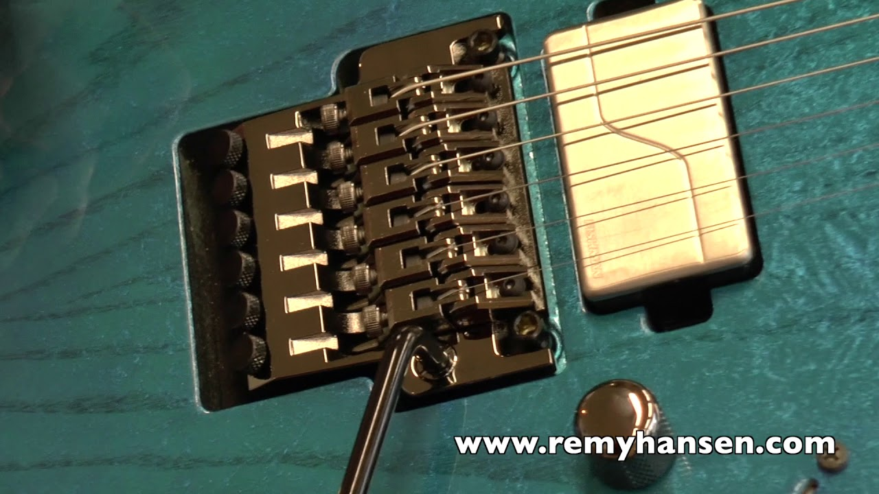 New for 2019 the Ibanez RG 5120M FCN 5000 series