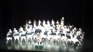 01 - Musique de la Garde Impériale de Dijon - Sous l aigle double