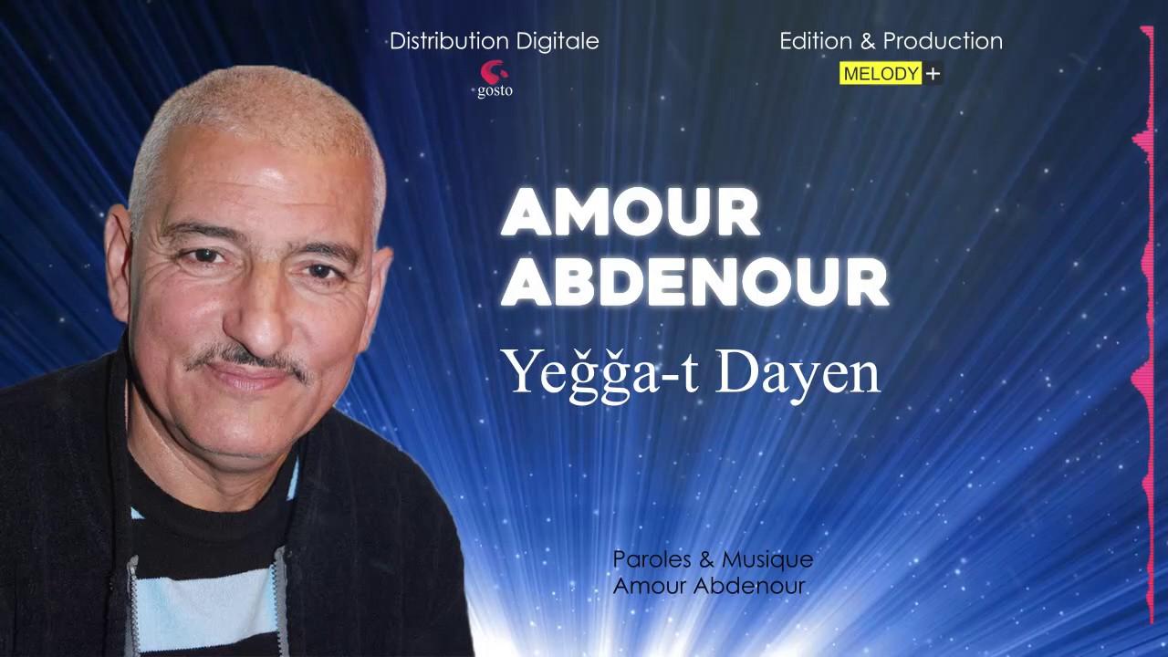 amour abdenour a3yigh