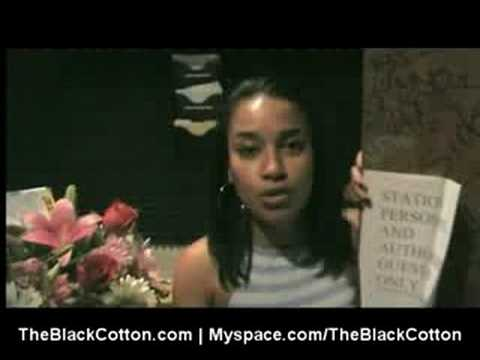 Black Cotton Webisode #8 Blazin 98.9FM Interview