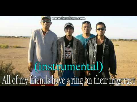 karaoke saudi boy by rff