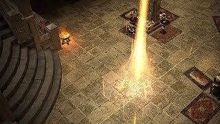 Path of Exile: Sunspire Hideout Decoration