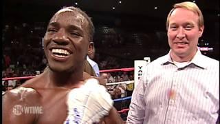Showtime Boxing - Fernando Guerrero vs. Ishe Smith: ShoBox Preview with Steve Farhood - SHOWTIME Boxing