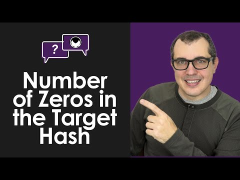 bitcoin-q&a:-how-is-the-number-of-zeros-in-the-target-hash-determined?