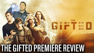 The Gifted Review - Fox TV Show
