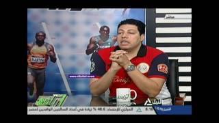 عماد يوسف: 'إيهاب جلال صاحب بصمة مع المقاصة ويستطيع المنافسة الموسم المقبل'.. فيديو