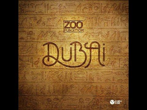 ZooFunktion - Dubai (Rum Breaks Mix)  * Temazo *