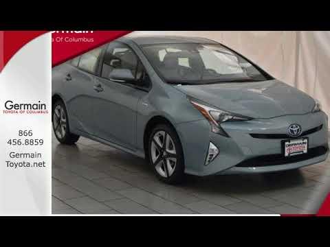 New 2017 Toyota Prius Columbus, OH #39270   SOLD