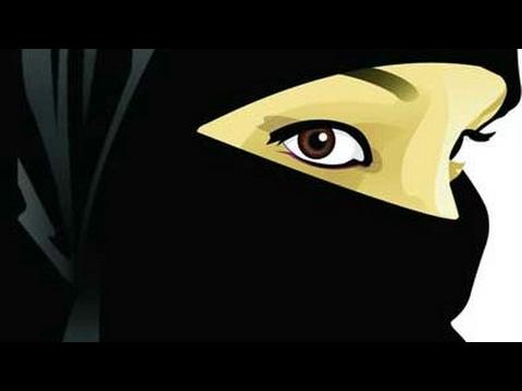 Tutorial Niqab Cadar By Hijabers