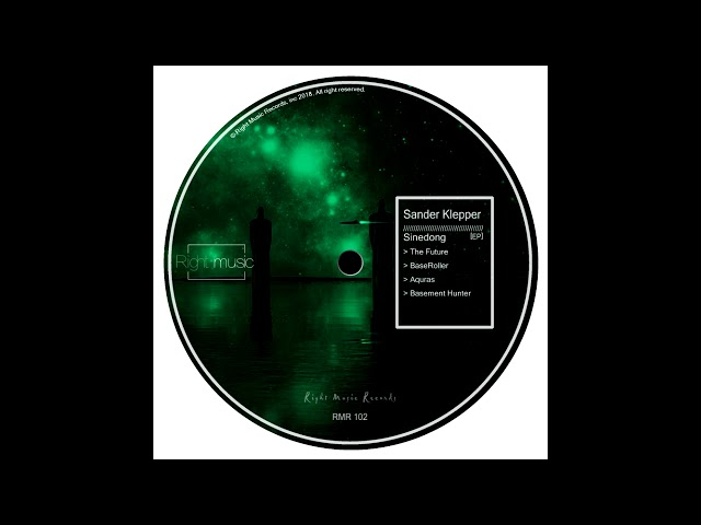 Sander Klepper - Sinedong (Original Mix) [Right Music Records]