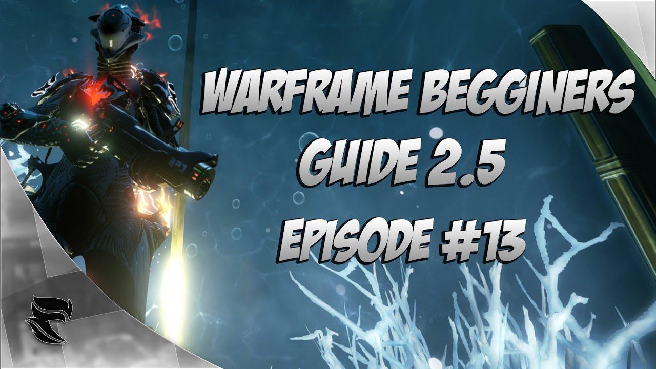 warframe how to start natah quest