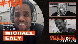 Michael Ealy | #GetSome with Gary Owen Ep.109