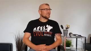 Drastyczny film jak zmieniają Prezesa CupSell.pl