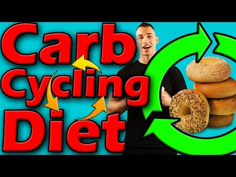 carb-cycling-diet-|-low-carb-diet-|-quick-weight-loss-diet-|-cyclical-ketogenic-diet-|-anabolic-diet