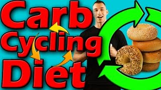 CARB Cycling Diet | Low Carb Diet | Quick Weight Loss Diet | Cyclical Ketogenic Diet | Anabolic Diet