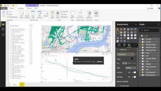 Analytics in Power BI - Power BI Tutorial