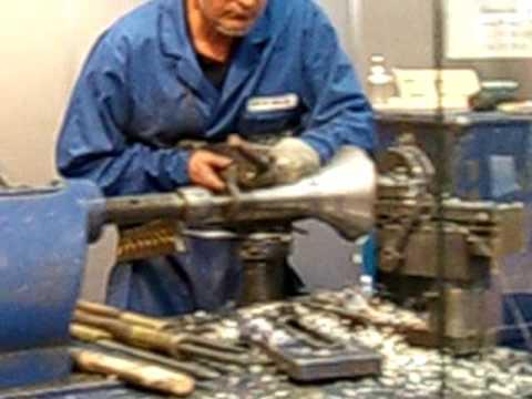 Euroblech 2008 - Μασγαλας