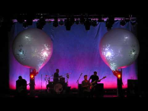 "Circa Survive ""Mandala"" Live On Letting Go 10 Year Anniversary Tour @ The Fillmore"