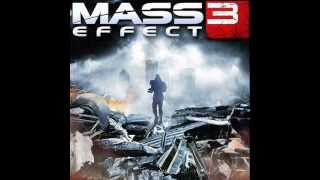 Mass Effect 3-I Was Lost Without You 8bit Remix