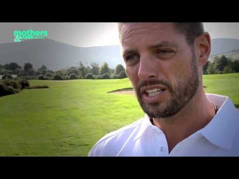 Keith Duffy talks about autism