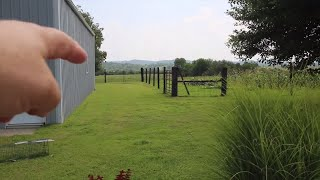 Self Sustainable farm for sale in Kentucky + Small horse property