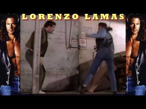 Lorenzo Lamas  Music Video Tribute