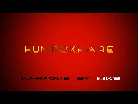 humdokhare karaoke