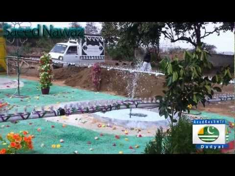 Eid milad un nabi chattroh bazaar decoration 2012 part 2 for 12 rabi ul awal decoration