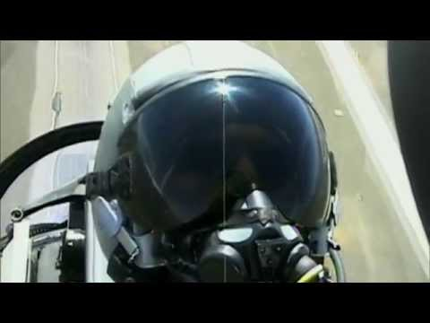 Red Flag Nellis AFB HD