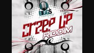Critical-Dem Cah Dis We (Creep Up Riddim) Biggs Production