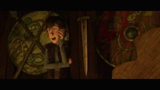 HOW TO TRAIN YOUR DRAGON - Exclusive Clip: