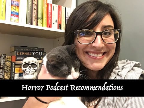 Horror Podcast Recommendations