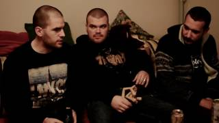 ONI - Put do Lajtmotiva (Dokumentarac)