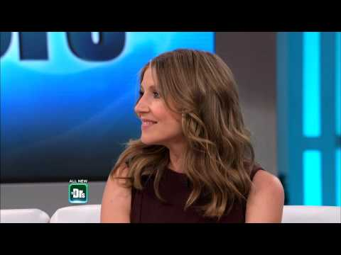 Sarah Chalke on Kawasaki Disease Awareness  The Doctors