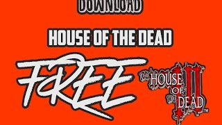 How To Download House Of The Dead Part 1 For FREE || Eliminator || Tech Tutorials