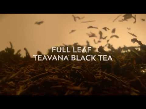 Teavana® Shaken Iced Mango Black Tea Lemonade