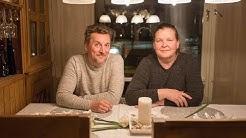Ralf ja Tia Winklerin kokemuksia Hespel Oy:stä