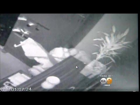 Surveillance Video Captures $4M Jewelry Theft